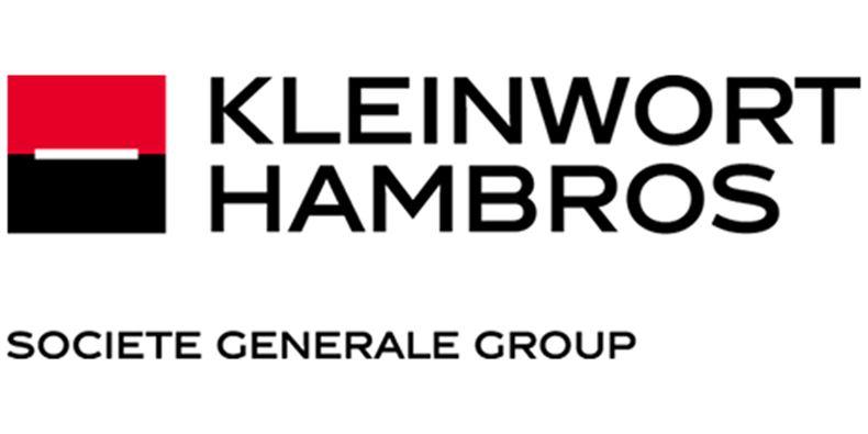 Kleinwort loses historic benson name after mega merger citywire - Societe generale uk head office ...